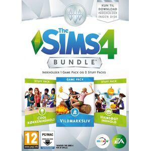 The Sims 4 - Bundle Pack 3 (dk) - PC