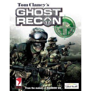 Tom Clacys Ghost Recon - Dk - PC