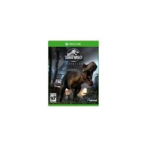 Frontier Developments Jurassic World Evolution - Xbox One