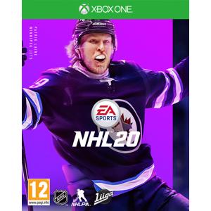 NHL 20 (FI) (Nordic)