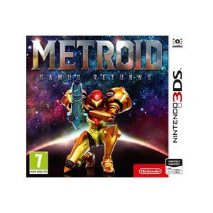 Nintendo Metroid: Samus Returns - Nintendo 3DS - Toiminta/Seikkailu