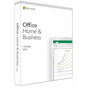OFFICE HOME & BUSINESS 2019 FI (P6)