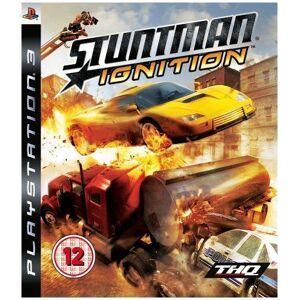 Stuntman: Ignition PS3 (Käytetty)