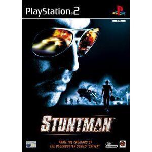 Stuntman PS2 (Käytetty)