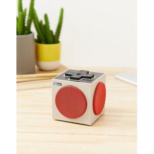 PQUBE Retro cube speaker - Multi
