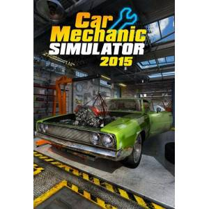 PlayWay Car Mechanic Simulator 2015 Steam Key GLOBAL