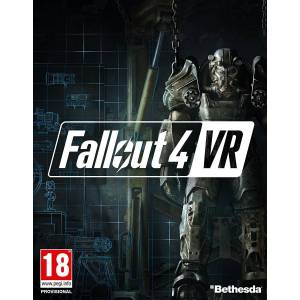 Bethesda Fallout 4 VR - HTC