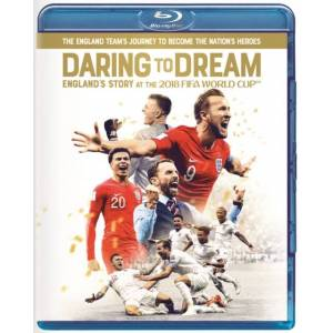 Daring To Dream: England's Story At The 2018 FIFA World Cup (UK-import)