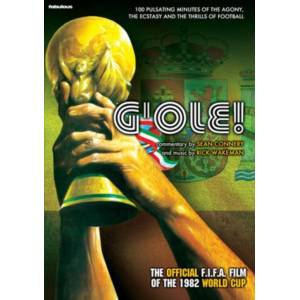 G'ole! - The Official FIFA Film Of The 1982 World Cup (UK-import)