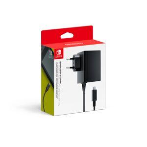Bergsala Nintendo Switch AC Adapter