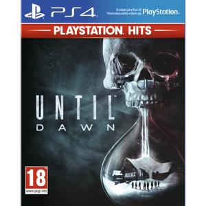 Until Dawn - Playstation HITS