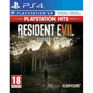 Resident Evil 7: Biohazard (VR) - Playstation HITS