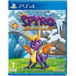 Sony PlayStation Spyro: Reignited Trilogy