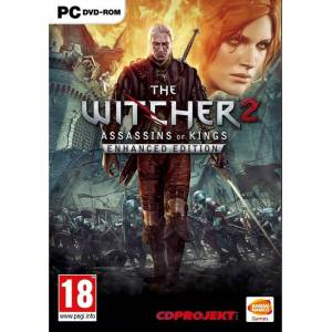 Bandai Namco The Witcher 2: Assassins of Kings - Enhanced Edition - Windows - RPG