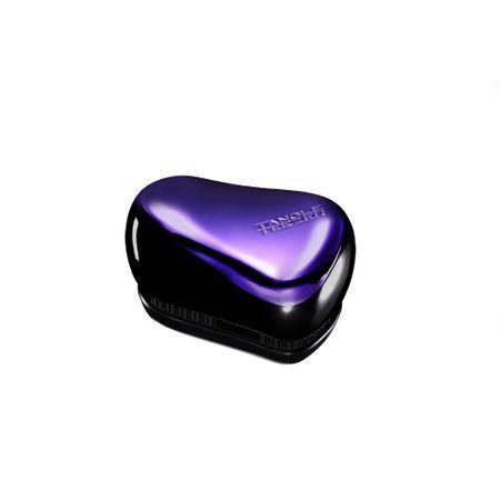 Tangle Teezer Escova Tangle Teezer Compact Styler Purple Dazzle