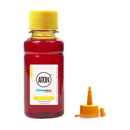 Valejet Tinta L800 para Epson Bulk Ink High Definition ATON Yellow 100ml