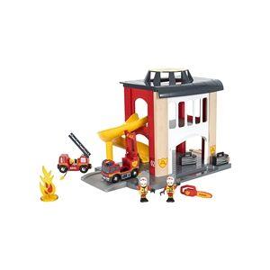 Brio 33833 Brandstation