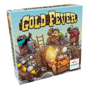 Brädspel.se / Spilbraet Gold Fever Selskabsspil