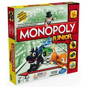 Monopoly Junior - Dk / No