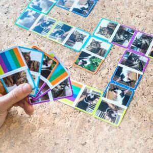 smartphoto Domino-kortit  0.00 x 0.00 cm