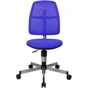 Office Deluxe sininen - Lasten toimisto 638728