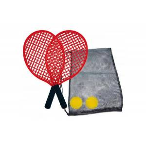 Mailasetti rantapeleihin Soft Tenisa Schildkrot Beach Tennis