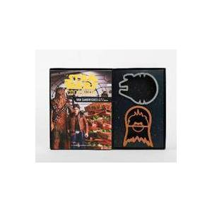 The Star Wars Cookbook: Han Sandwiches and Other Galactic Snacks Muu