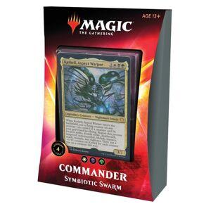 MTG Magic Ikoria Commander Deck Symbiotic Swarm