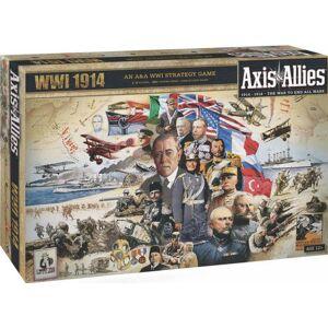 Axis & Allies 1914 Brettspill First World War