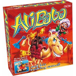 Alibaba Brettspill
