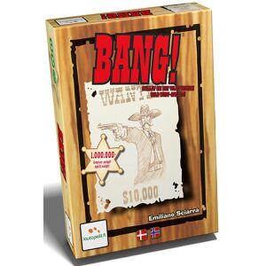 Bang! Norsk utgave Kortspill