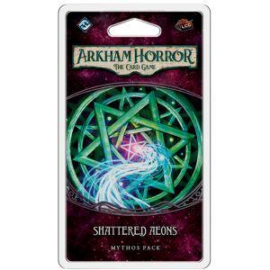 Arkham Horror TCG Shattered Aeons Exp Utvidelse til Arkham Horror Card Game