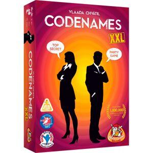 Codenames XXL Kortspill - Norsk utgave
