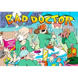 Bad Doctor Brettspill