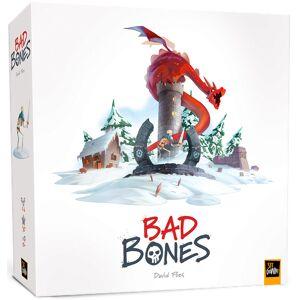 Bad Bones Brettspill