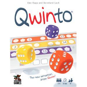 Qwinto Terningspill Terningkast 5 Aftenposten