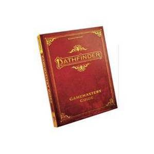 Bonner, Logan Pathfinder Gamemastery Guide (Special Edition) (P2) (1640781994)