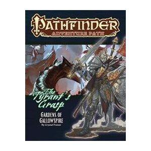 Frasier, Crystal Pathfinder Adventure Path: Gardens of Gallowspire (Tyrant's Grasp 4 of 6) (164078134X)