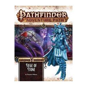 Hillman, Thurston Pathfinder Adventure Path: Ironfang Invasion Part 4 of 6 - Siege of Stone (1601259409)
