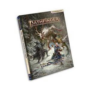 Compton, John Pathfinder Lost Omens Character Guide [P2] (1640781935)