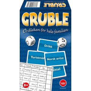 Spill Gruble