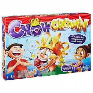Hasbro The Chow Crown SE 8+ år