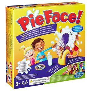 Hasbro Pie Face! Sällskapsspel SE 5+ år