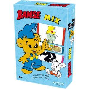 Bamse Spel Mix SE