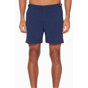 Orlebar Brown Navy Bulldog Swim Shorts