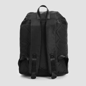 Myprotein MP High Shine Backpack - Black