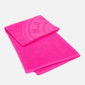 MP Large Towel - Super Pink