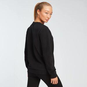 Myprotein MP Women's Essentials Sweatshirt - Black - XS