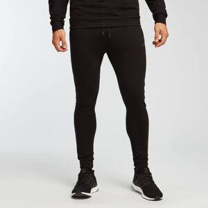 Myprotein MP Men's Form Slim Fit Joggers - Black - XL