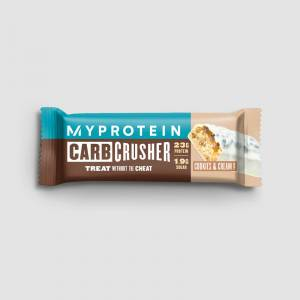 Myprotein Carb Crusher - Cookies and Cream